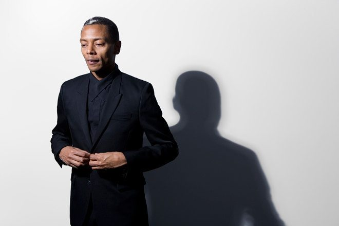 Jeff Mills shines a light on his favourite composers with new mix