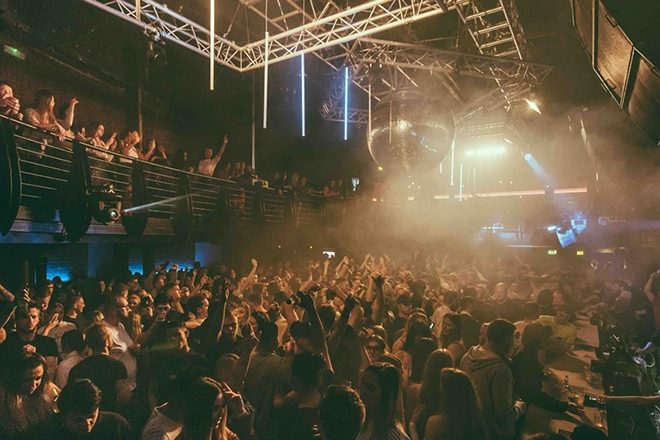 "Ministry of Sound will reopen with ""emphasis on homegrown"" DJs"