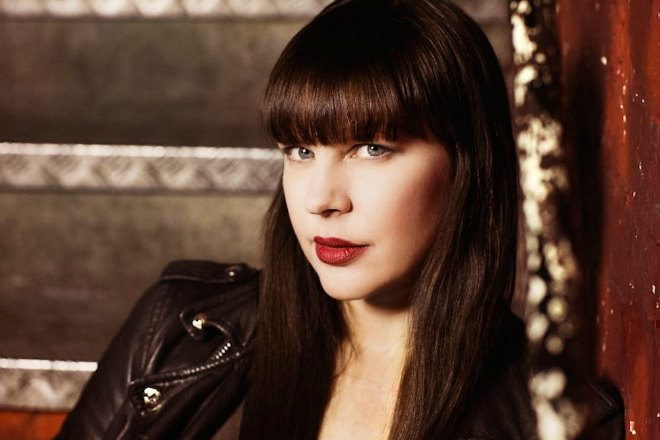 Minimal Effort Halloween brings Miss Kittin, Agoria and more to LA