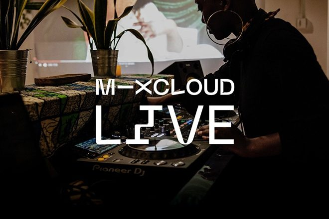 Mixcloud has launched a video live streaming platform
