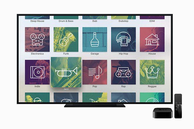 Mixcloud launches Apple TV app