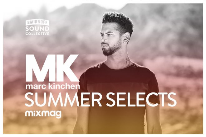 Spotify playlist: MK's top selections for the summer season