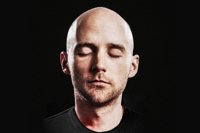 Moby reckons he invented the iPhone