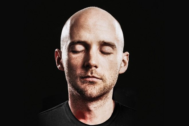 Moby is releasing a second memoir