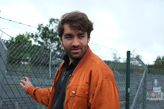 Oliver Heldens to play at VELO's Mocktoberfest, McLaren Racing's official virtual afterparty at the Eifel Grand Prix