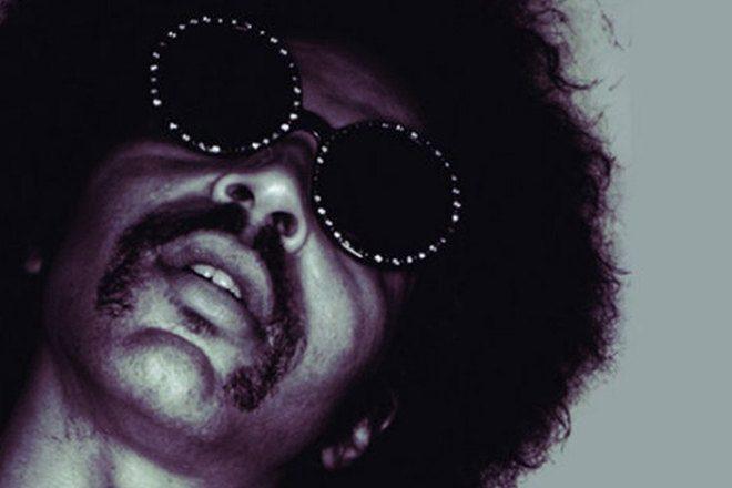 Moodymann reveals his new five-track EP 'Sinner'