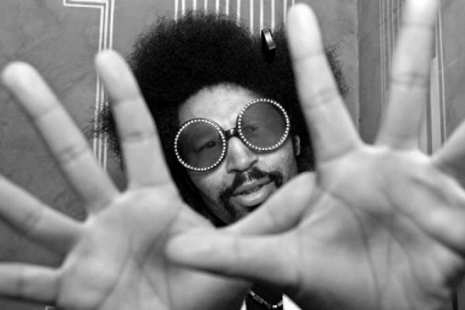 A new Moodymann album is landing this June