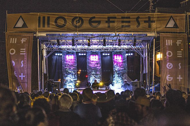North Carolina's Moogfest unveils three profound themes for 2017