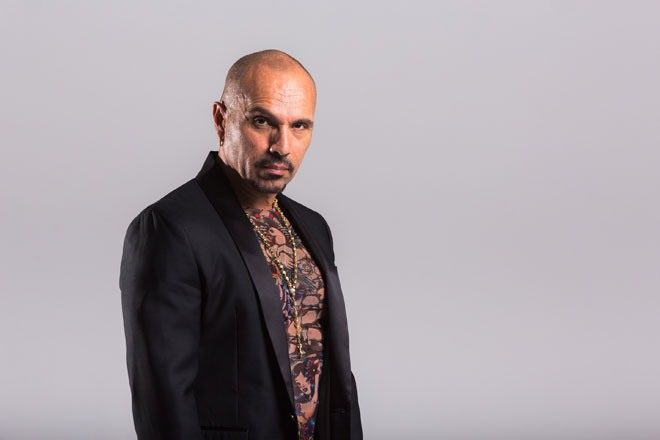 David Morales is not being charged after his arrest for drug possession in Japan