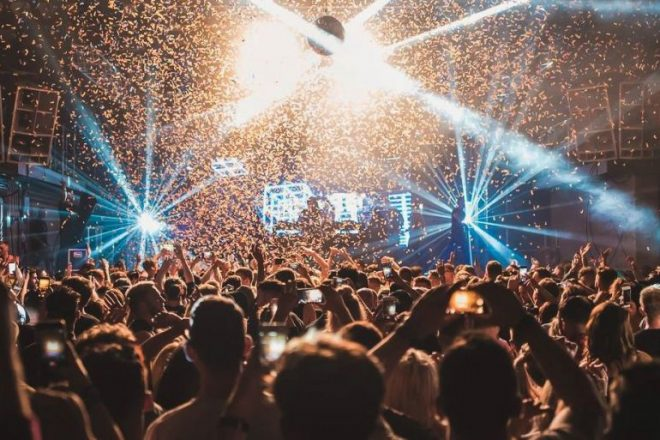 Motion reveals new house and techno series featuring Daniel Avery, Maceo Plex