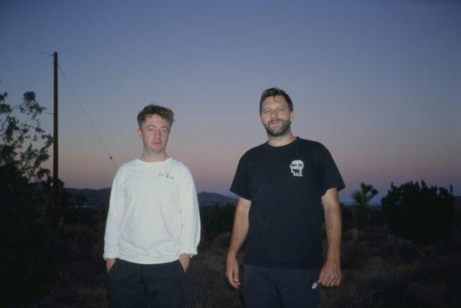 Mount Kimbie release new singles 'Black Stone' and 'Blue Liquid'