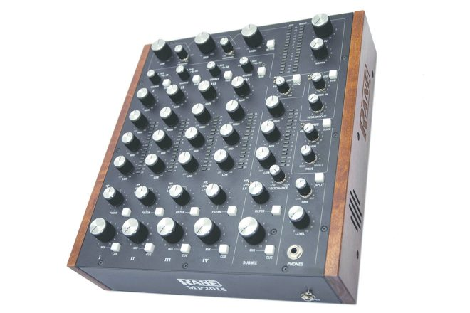 Rane MP2015: Big Daddy Rane