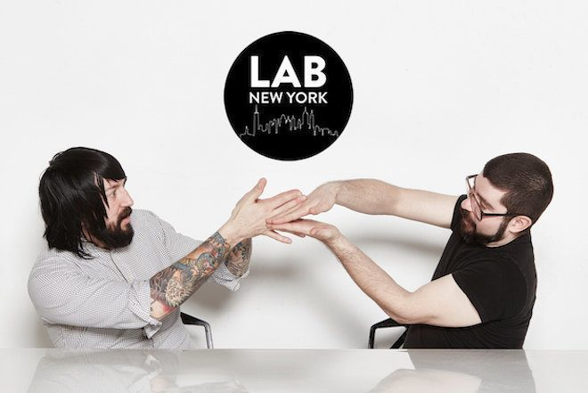 MSTRKRFT (Live) in The Lab NYC