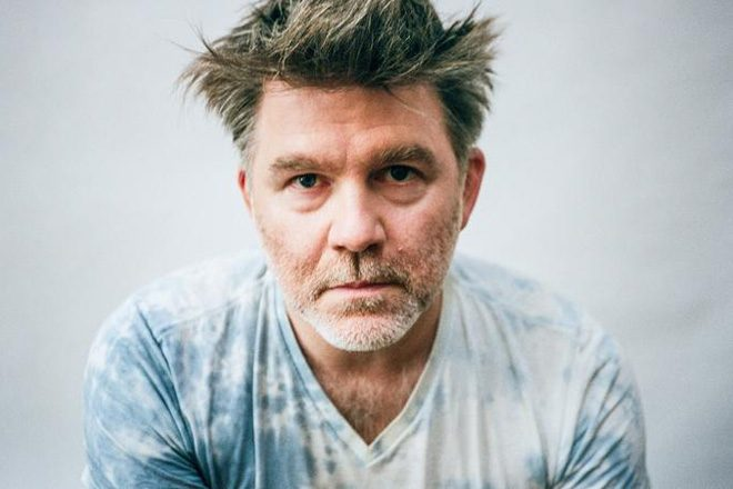 "James Murphy: ""I was nearly killed for playing The Stooges in a techno club"""