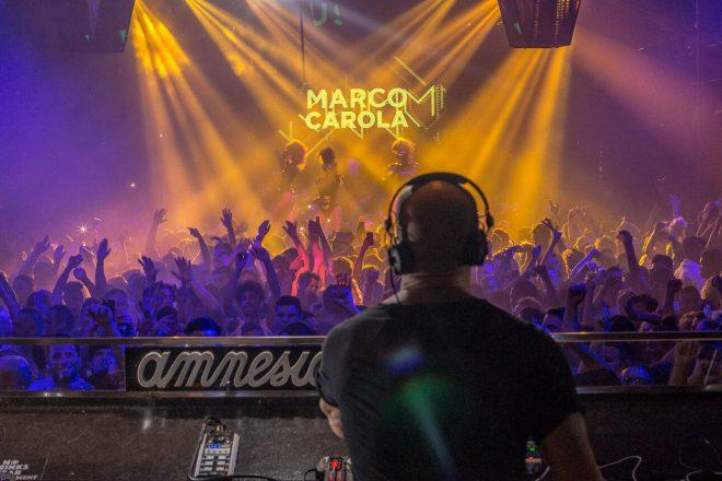 Marco Carola's Music On 2017 kicks off its sixth season