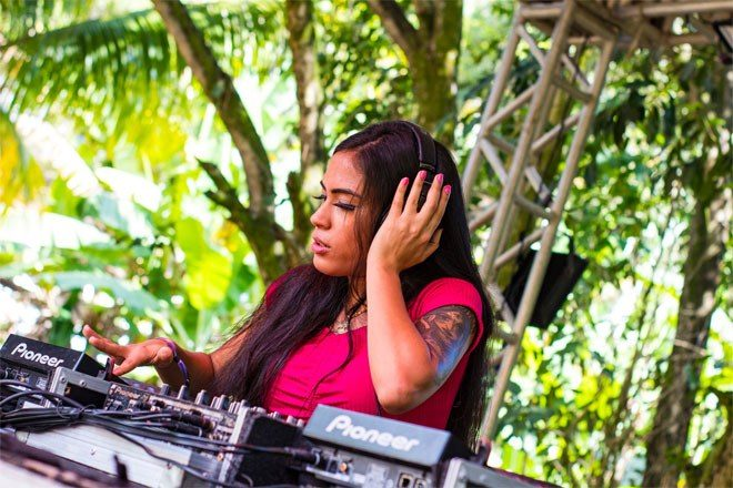 New report shows UK festival line-ups still have a gender balance problem