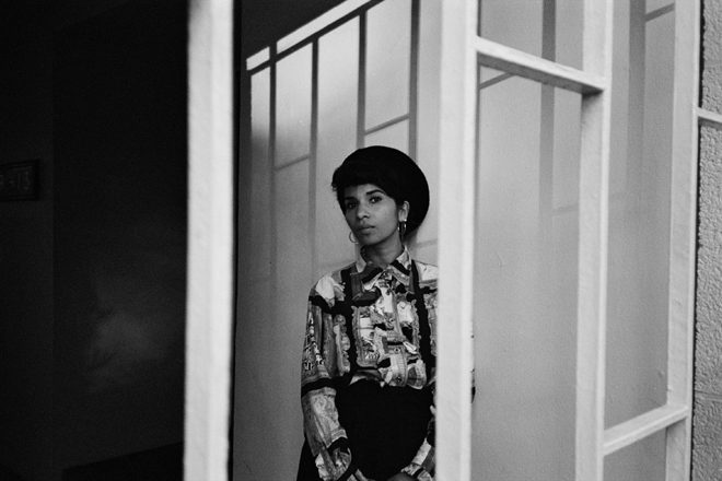 Nabihah Iqbal, formerly known as Throwing Shade, announces her debut album