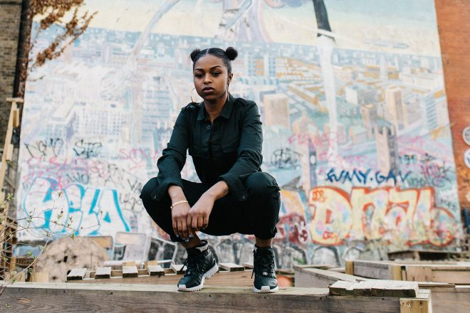 Shy FX, Goldie and Nadia Rose join Outlook line-up