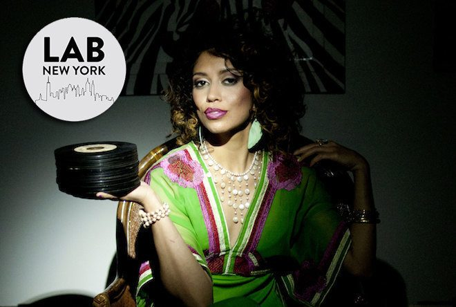 Soul In The Horn takeover with Natasha Diggs in The Lab NYC