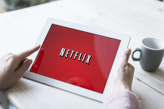 Netflix baut 2017 offenbar Verbindlichkeiten in Höhe von mehr als $ 20 Milliarden auf