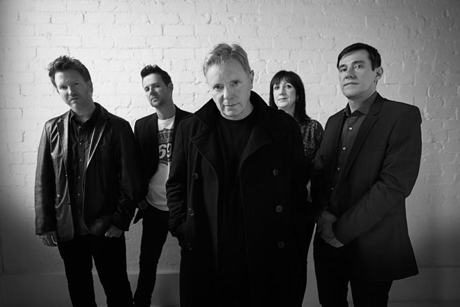 A New Order documentary is heading to your TV screen