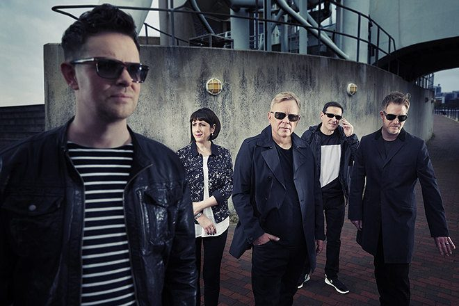 New Order won't be playing 'Blue Monday' at shows this summer