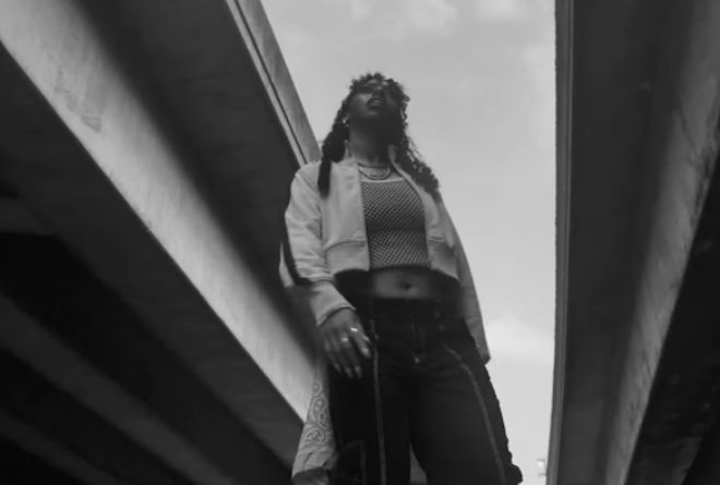 Nia Archives releases new single 'Forbidden Feelingz'