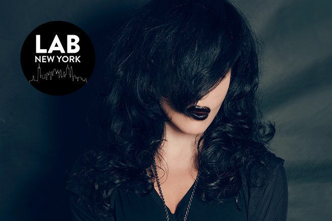 Nicole Moudaber in The Lab NYC