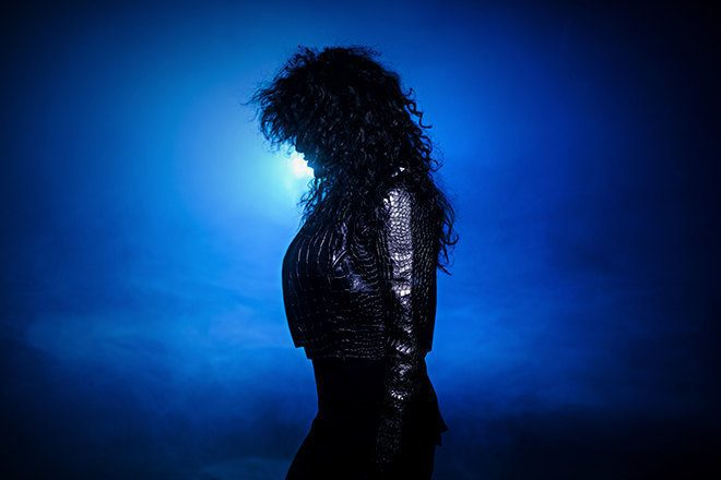 Lightning in a Bottle announces Nicole Moudaber, The Black Madonna for 2018