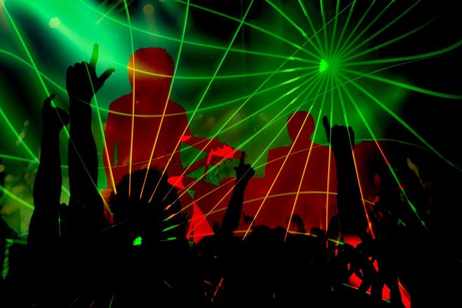 26% of Brits would like nightclubs to stay closed permanently