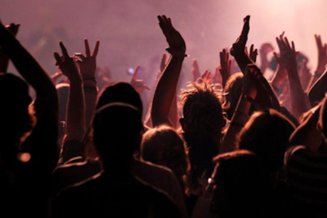 A new project is training nightclub staff how to prevent sexual violence