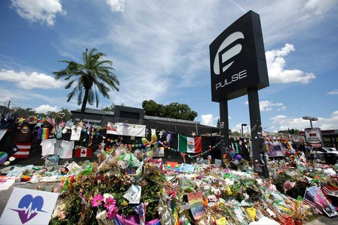 Hero cop from Pulse nightclub shooting fired due to PTSD