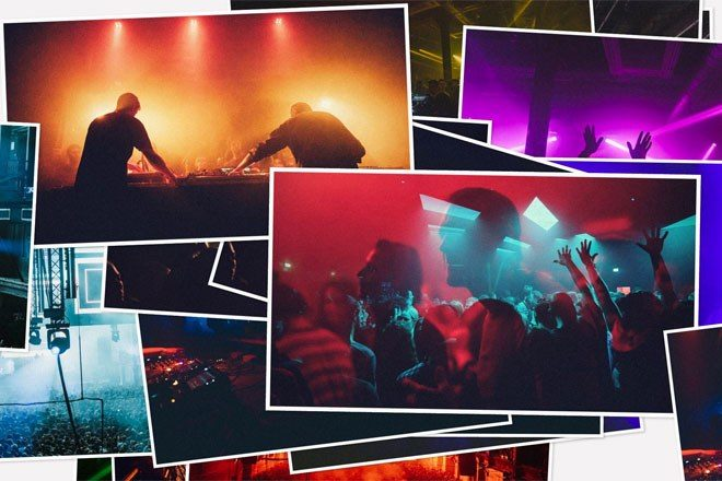 """Government leak says UK nightclubs could reopen with """"entry checks"""""""