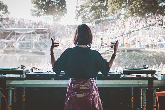 Spotify playlist: 50 irrepressible techno bangers