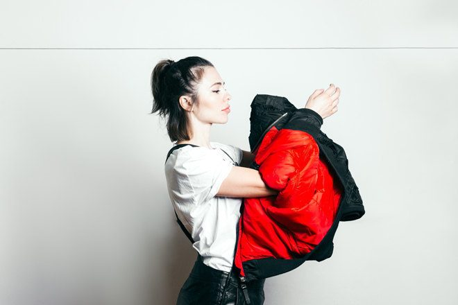 Nina Kraviz's 'fabric 91' is a mix of unreleased gems and rarities