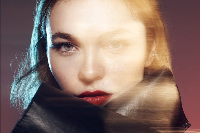Nina Kraviz explains to set critics: 'music is about freedom of expression'