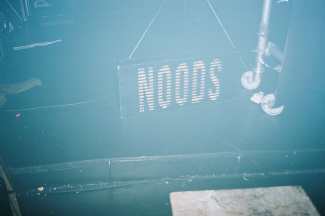 Bristol radio station Noods launches Luvers membership scheme