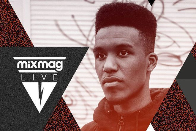 Mixmag Live with Novelist
