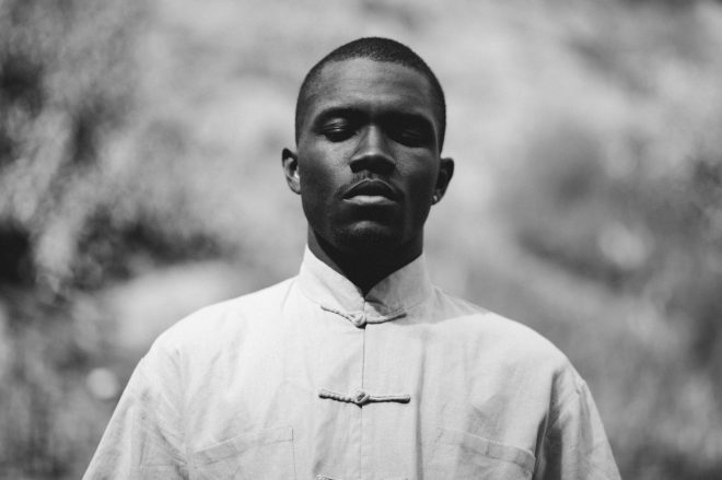 "Frank Ocean inspired by ""Detroit, Chicago, techno, house, French electronic"" on new projects"