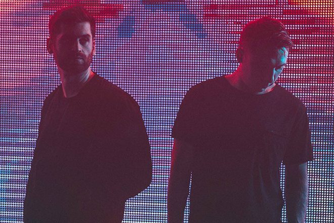 Odesza teases new music coming soon