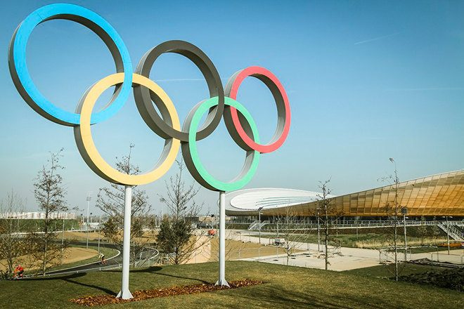 Elrows Biggest UK Event Yet Will Take Place At Londons Olympic Park