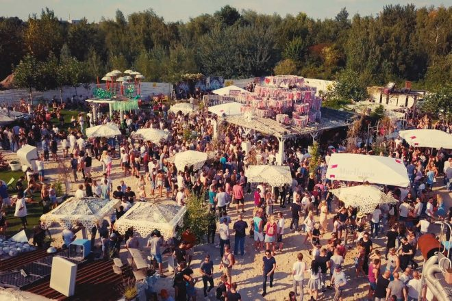 Germany's Kiesgrube club taps Loco Dice, Richie Hawtin and more for summer series