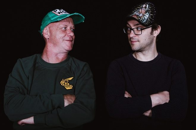 The Orb announce rescheduled 2022 UK tour dates