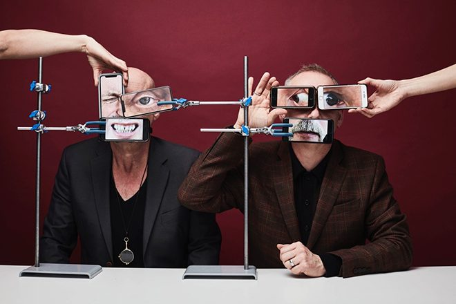 Orbital return with their first new album in six years