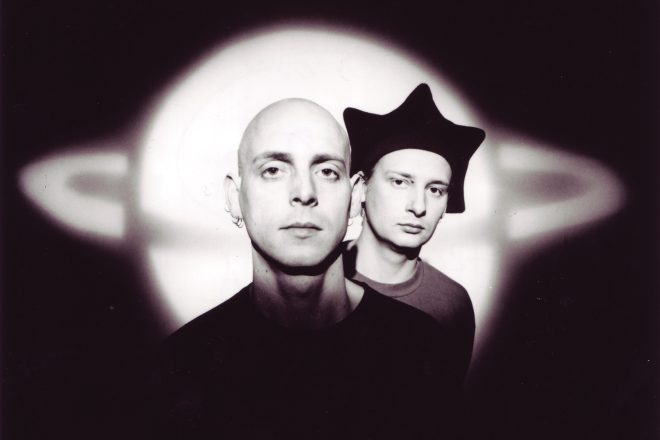 Special Request remixes Orbital classic 'Chime'