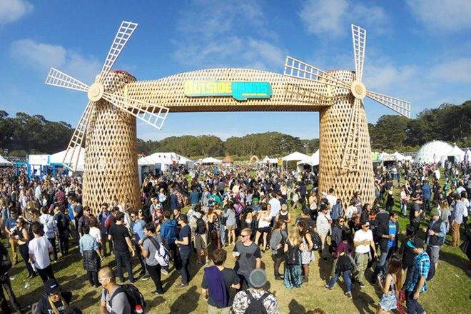 Outside Lands will debut a cannabis education zone this year