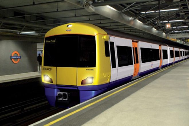 London Overground's 24-hour service launch date has been announced