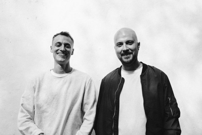 Tessela and Truss announce new Overmono EP