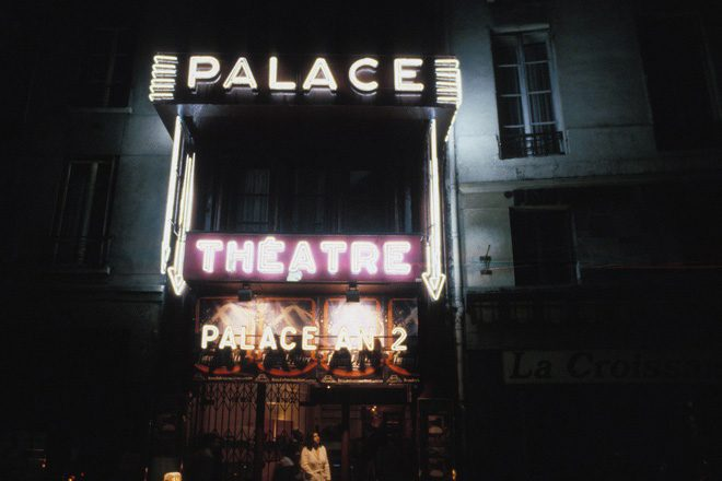 Gucci to hold its SS19 runway show at Théâtre Le Palace in Paris