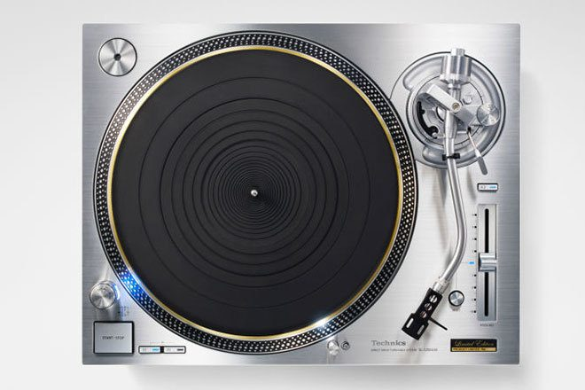 The SL-1200 is officially back